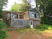 251 Scotts Point Road, Clifton, ME 04428