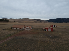 1500 MT Highway 83 E, Greenough, MT 59823