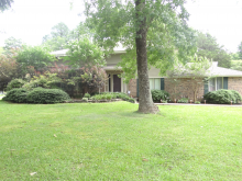 Large Family home in coveted tree streets neighborhood!!