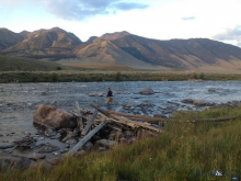 Lot 50 Madison River Ranches, Cameron, MT 59720