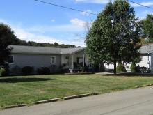 247 Mill Street, Oak Hill, OH 45656