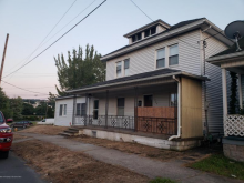 536 Front Street, Scranton, PA 18505