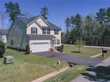 5700 Barnwood Terrace, North Chesterfield, VA 23234