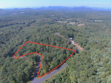 V/L Mountain Brook Trail Lot #302, Nebo, NC 28761
