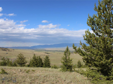 Lot 238 Shining Mountains I, Ennis, MT 59729