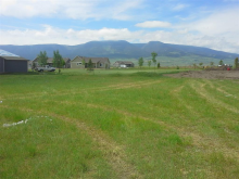 Blk 3 lot 23 Meriwether Drive N, Livingston, MT 59047