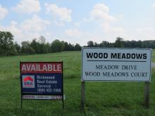 Lot 5 Meadow Drive, Meadville, PA 16335