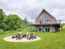 6805 Horn Hill Road, Ellicottville, NY 14731