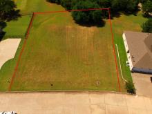 Lot 27 Eagle Chase Ln, Pottsboro, TX 75076