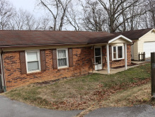 338 Bluewell Ave., Bluefield, WV 24701