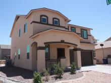 3752 Loma Brisa Drive, El Paso, TX 79938