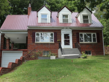 517 Monerey Hill, Bluefield, WV 24701