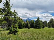 LV15 Livingston Peak, Livingston, MT 59047