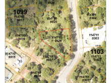 Lot 26 Reservoir St, North Port, FL 34288