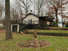 5631 Charles Lane, Marshall Twp, OH 45133