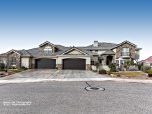 2311 N Gunsight Dr, St. George, UT 84770