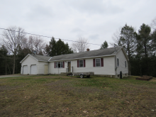 521 Airline Road, Amherst, ME 04605