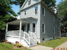 734 Jaques Ave, Rahway, NJ 07065