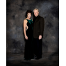 Scott and Lorna Johnston
